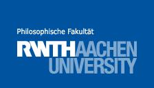 Logo der Fakultät