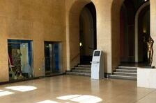 Entrance Hall of the RWTH Main Building