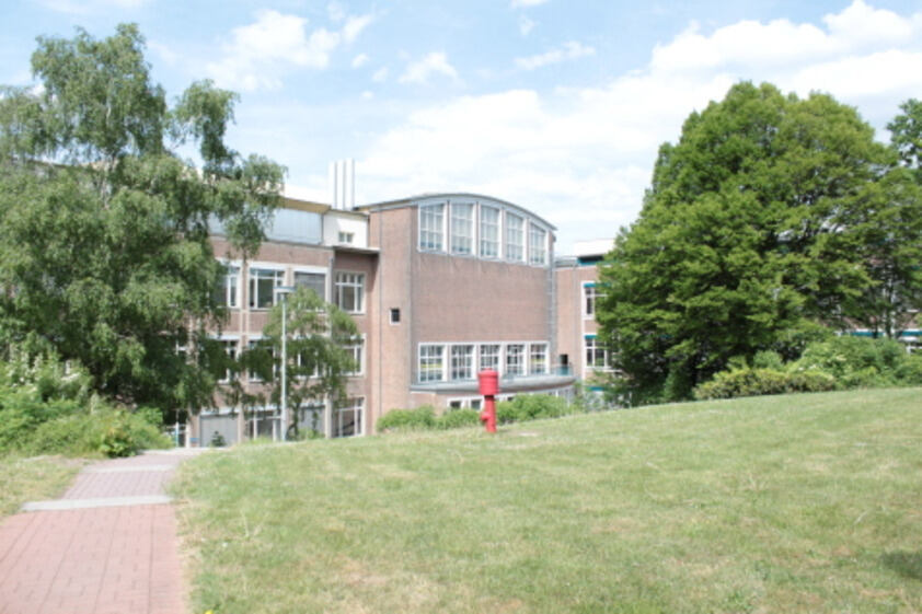 Institute of Inorganic Chemistry