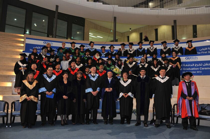30 Students successfully completed their Bachelor of Science degree