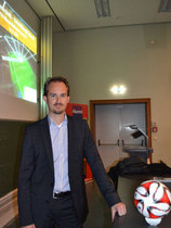 GoalControl at the RWTH Aachen Science Night