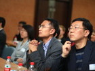 Alumni-Treffen in China 2015
