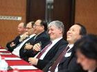 Alumni-Treffen in China 2014