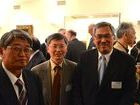 Alumni Get Together Japan 2015