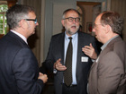 Faculty-Club-Treffen am 03.06.2016