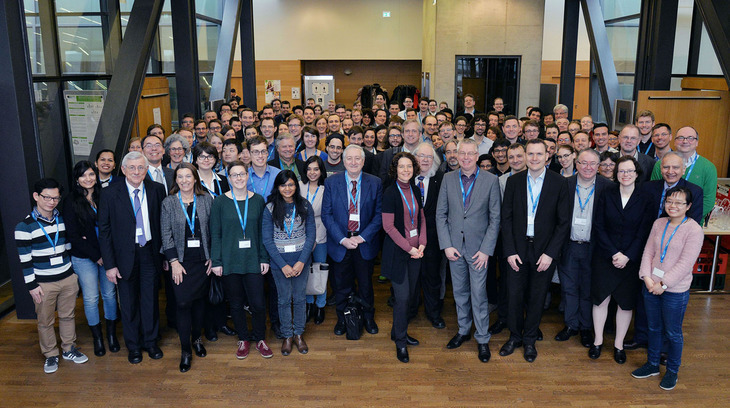 "Participants of the Kármán Conference ""Green Chemistry Horizon"""