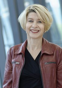 Professor Ute Habel, Vice-Rector for International Affairs at RWTH Aachen