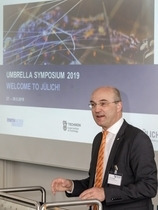 Umbrella Symposium 2019