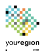 Logo youRegion