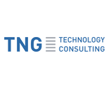 Logo TNG Technology Consulting GmbH