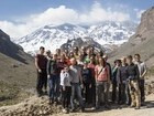 The Physical Geography and Climatology Group's 2018 Study Trip to Northern and Central Chile.