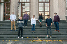 RWTH student union executive committee