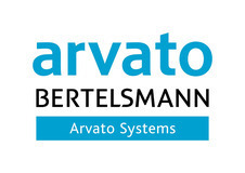 Logo Arvato Systems GmbH